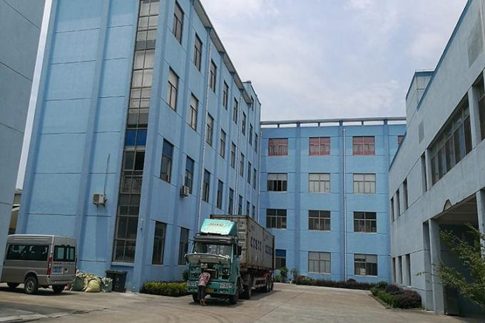 Haining Concern Paper Cup Co.,Ltd